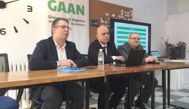 GAAN TRANSFORMATION NUMÉRIQUE EN ALGÉRIE : Les 26 propositions du GAAN