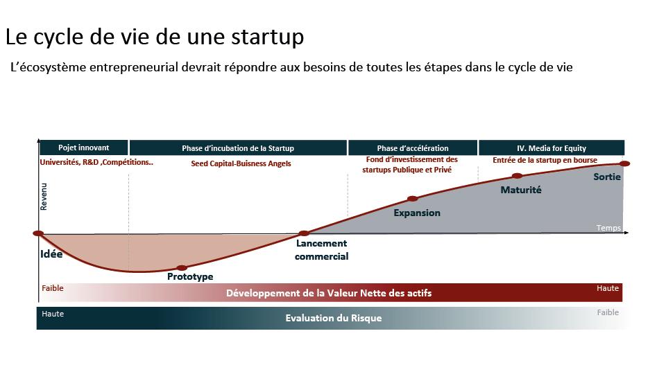 Ecosystème Startups Diagnostic
